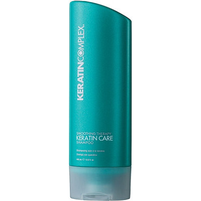 Smoothing Therapy Keratin Care Shampoo