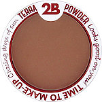 2B ColoursOnline Only Time To Make-up Terra Powder