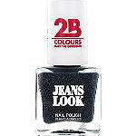 2B ColoursJeans Look Nail Polish