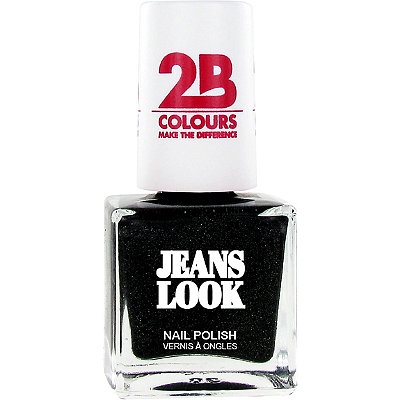 2B Colours Online Only Jeans Look Nail Polish