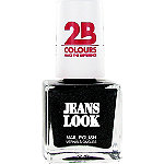 Online Only Jeans Look Nail Polish