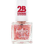 Online Only Feathers Nail Polish