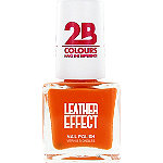Online Only Leather Effect Nail Polish