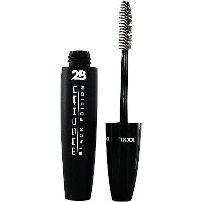 2B ColoursOnline Only XXXL Black Edition Mascara