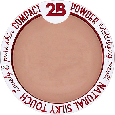 2B Colours Online Only Compact Powder