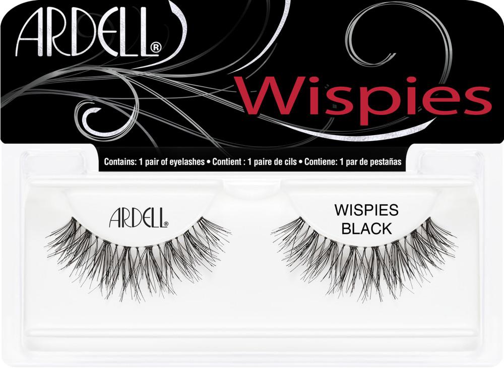 Lash Wispies Black by ardell