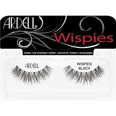 Lash Wispies Black