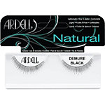 Natural Demure Black Lashes