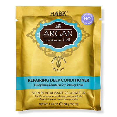 Argan Oil Repairing Deep Conditioner Packette