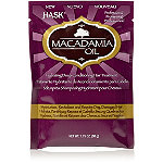 Macadamia Oil Moisturizing Deep Conditioner Packette