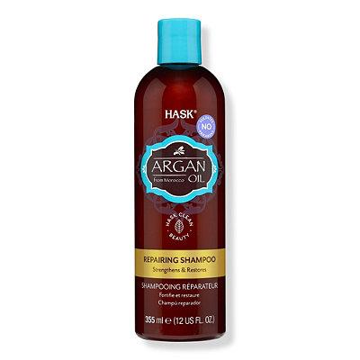 HaskArgan Oil Repairing Shampoo