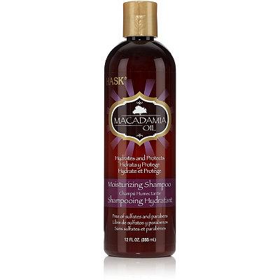 HaskMacadamia Oil Moisturizing Shampoo
