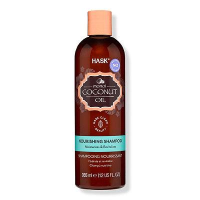 HaskMonoi Coconut Oil Nourishing Shampoo