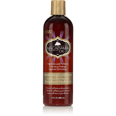 Hask Macadamia Oil Moisturizing Conditioner