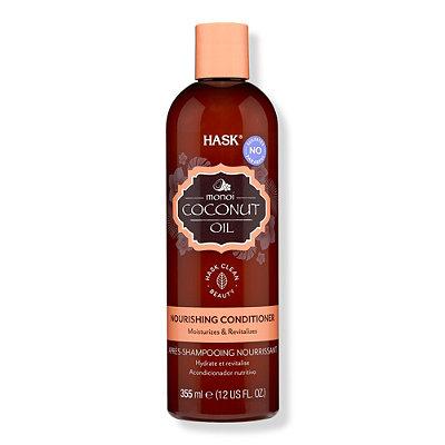 HaskMonoi Coconut Oil Nourishing Conditioner