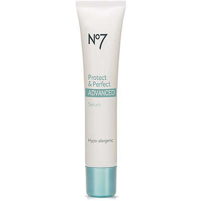 No7 Protect %26 Perfect Advanced Serum