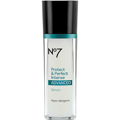 No7 Protect %26 Perfect Intense Advanced Serum