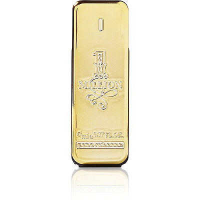 Paco Rabanne Online Only FREE mini 1 Million w%2Fany large spray Paco Rabanne 1 Million purchase