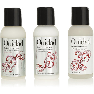 Ouidad Climate Control Humidity Protection Travel Essentials Kit