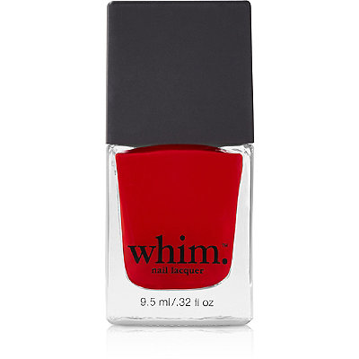 WhimReds Nail Lacquer Collection