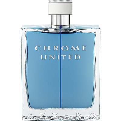Chrome United Eau de Toilette