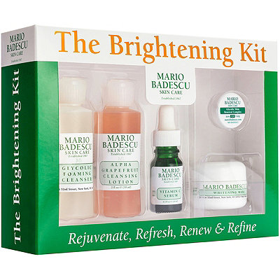 Mario Badescu Brightening Kit