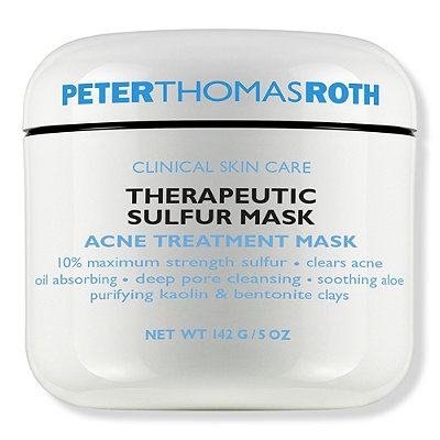 Peter Thomas Roth Therapeutic Sulfur Acne Masque