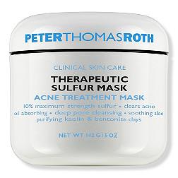 Therapeutic Sulfur Acne Masque
