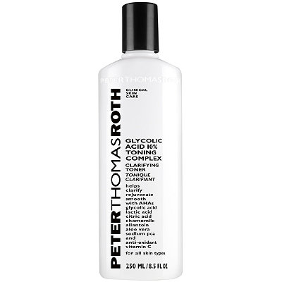 Peter Thomas Roth Online Only Glycolic Acid Toner