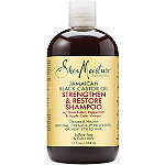 SheaMoistureJamaican Black Castor Oil Strengthen Grow & Restore Shampoo