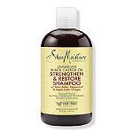 Jamaican Black Castor Oil Strengthen & Restore Shampoo