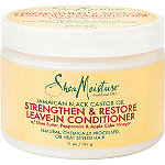 SheaMoistureJamaican Black Castor Oil Strengthen Grow & Restore Leave-In Conditioner