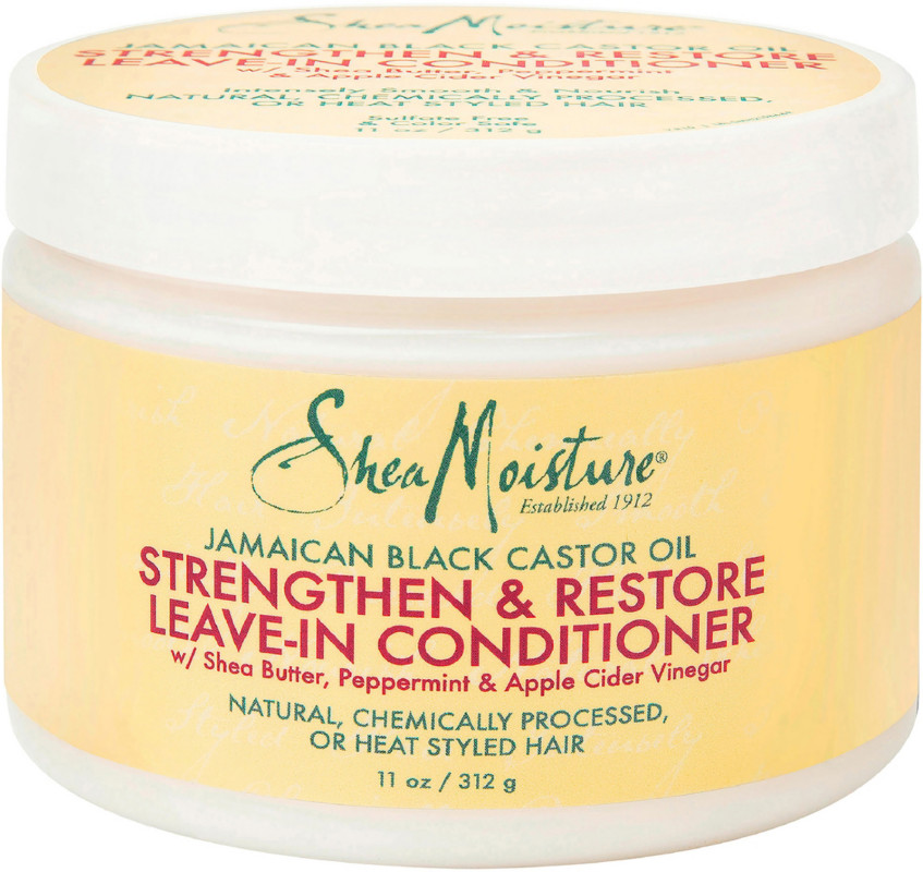 Image result for jamaican castor oil shea moisture