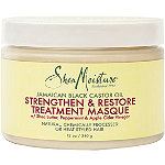 SheaMoistureJamaican Black Castor Oil Strengthen Grow & Restore Treatment Masque