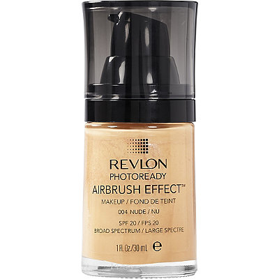 Revlon Photoready Airbrush Effect Makeup Nude Preen Me