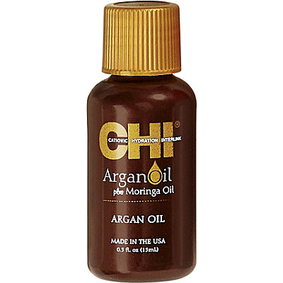 ChiArgan Oil Plus Moringa Oil Mini