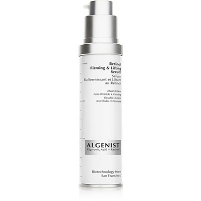FREE deluxe sample Retinol Firming & Lifting Serum w/any Algenist purchase