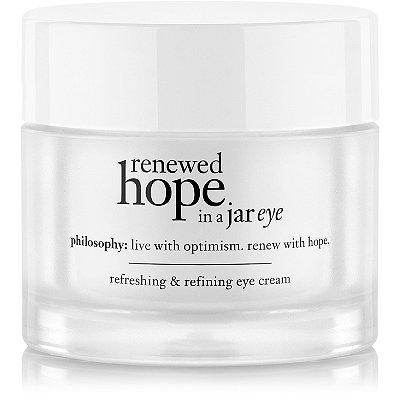 Renewed Hope In A Jar Eye