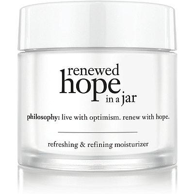 PhilosophyRenewed Hope in a Jar