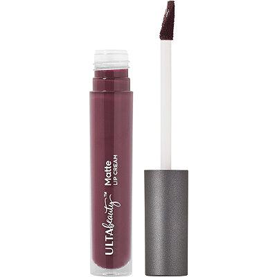 ULTAMatte Lip Cream