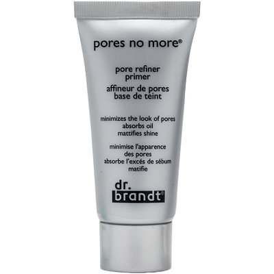 Travel Size Pores No More Pore Refiner Primer