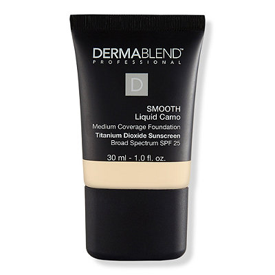 DermablendSmooth Liquid Camo Foundation