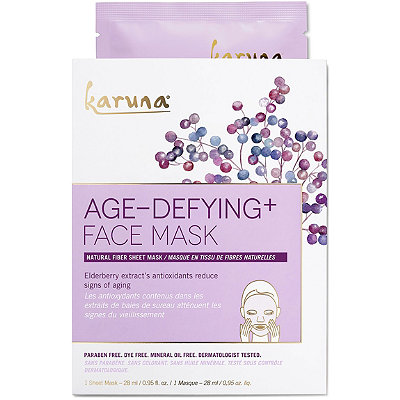 Karuna Online Only Age-Defying%2B Face Sheet Mask