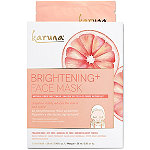 Karuna Online Only Brightening+ Face Sheet Mask