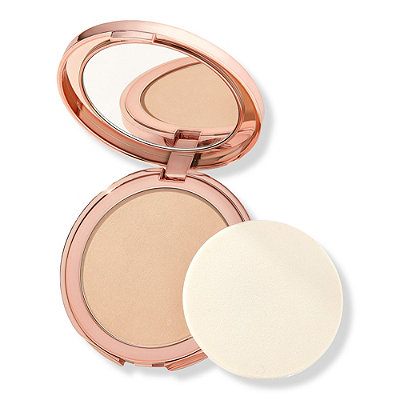 Smooth Operator Amazonian Clay Tinted Pressed Setting Powder