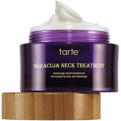 TarteMaracuja Neck Treatment