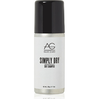 AG HairTravel Size Simply Dry Shampoo