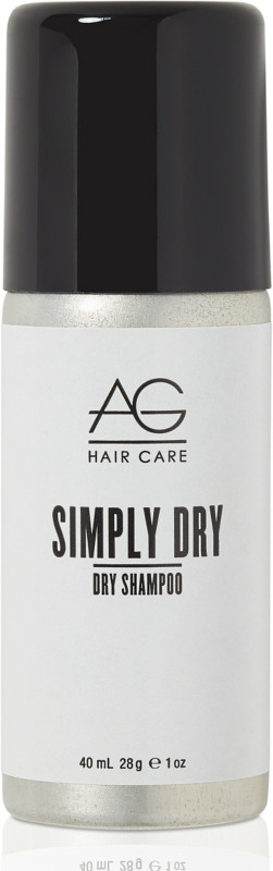 Travel Size Simply Dry Shampoo by Ag Hair