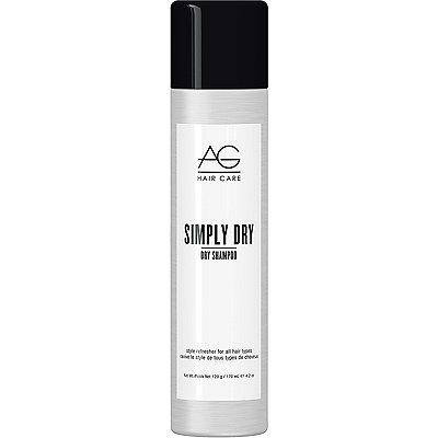 AG HairSimply Dry Shampoo