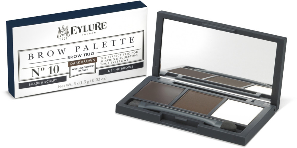 Image result for Eylure Brow Palette
